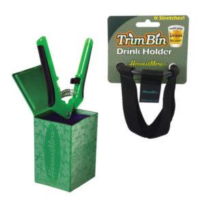 Trim Bin Accessory Package